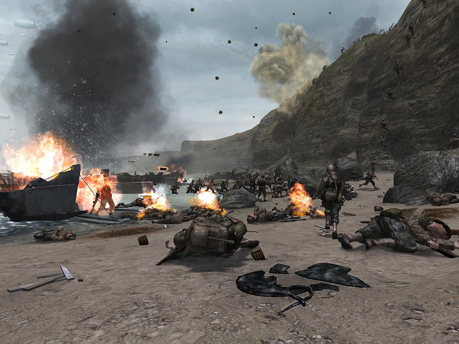 rangers_in_battle_at_point_du_hoc_x9e
