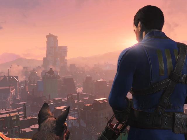 """""""Fallout"""" e o charme do apocalipse"""