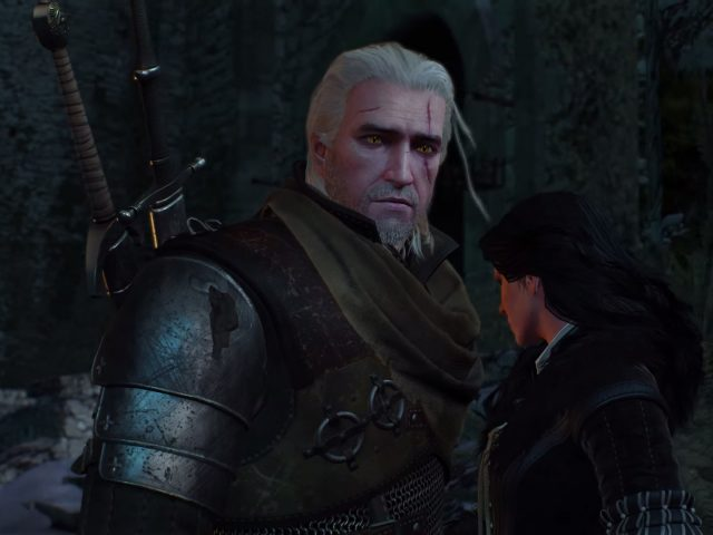 "O que ""The Witcher 3"" nos ensina sobre afeto"