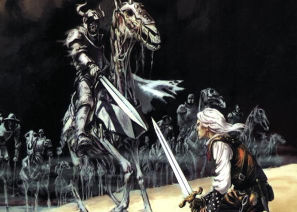 5 motivos para você ler os livros de 'The Witcher'