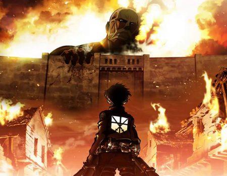 Entrevista: como 'Attack on Titan' expandiu as fronteiras do mangá