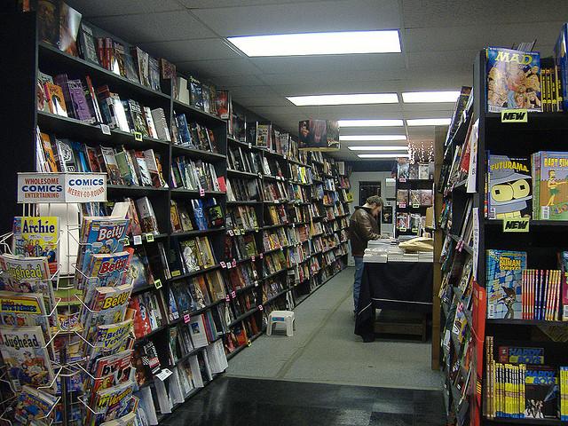 austin-books-comics