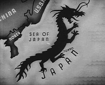 black dragon map
