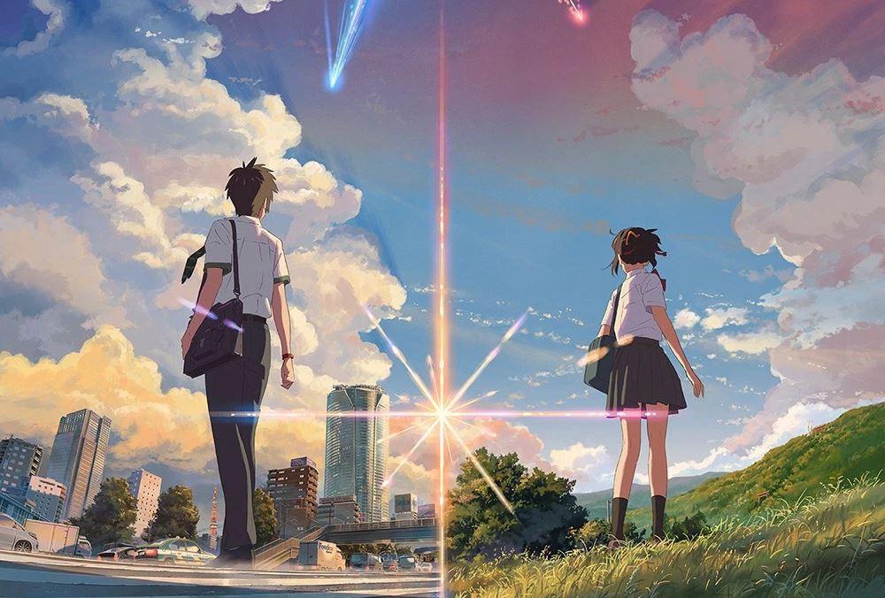 """Shinkai e """"Kimi no Na Wa"""": A 'era dos otakus' realmente terminou?"""