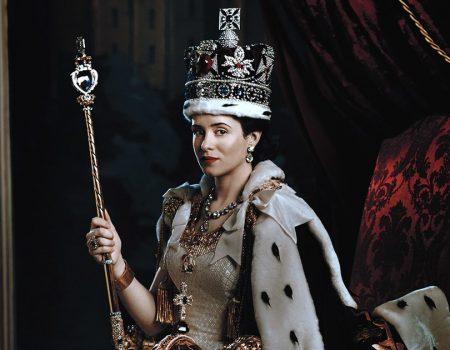 """""""The Crown"""": Por que Elizabeth II é tão importante"""