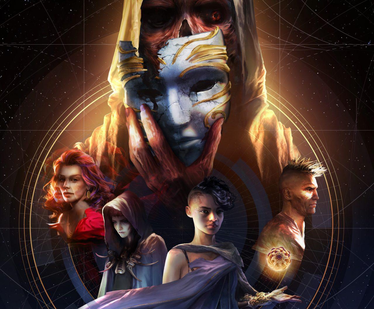"""""""Torment: Tides of Numenera"""": o futuro dos RPGs é uma casa dividida"""