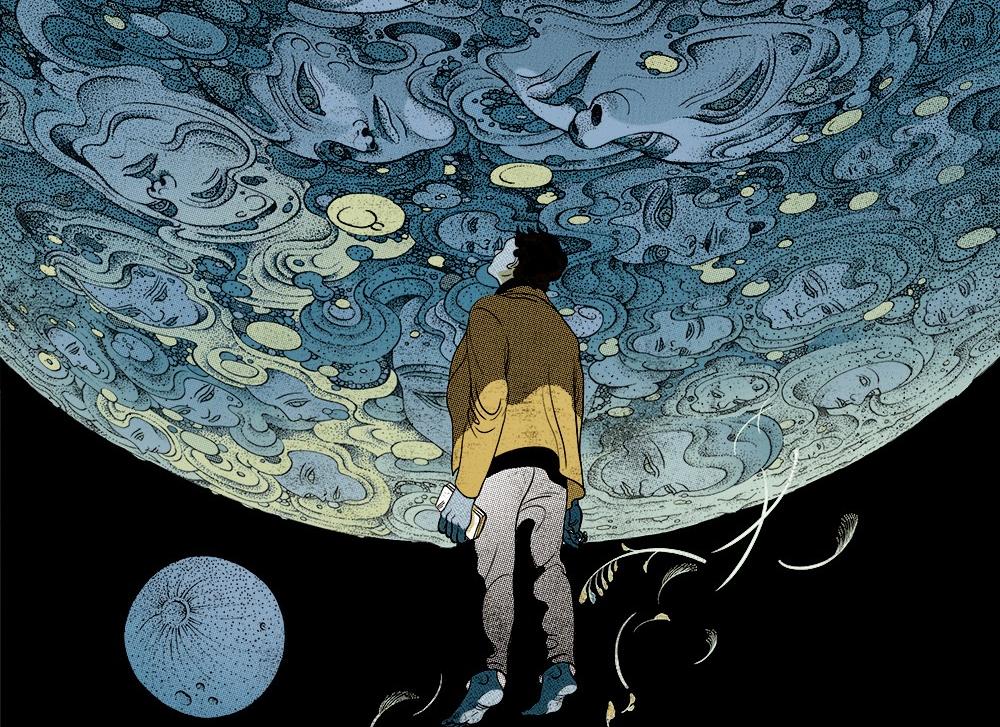 """Revisitando """"Solaris"""": como o clássico de Lem mudou a literatura"""