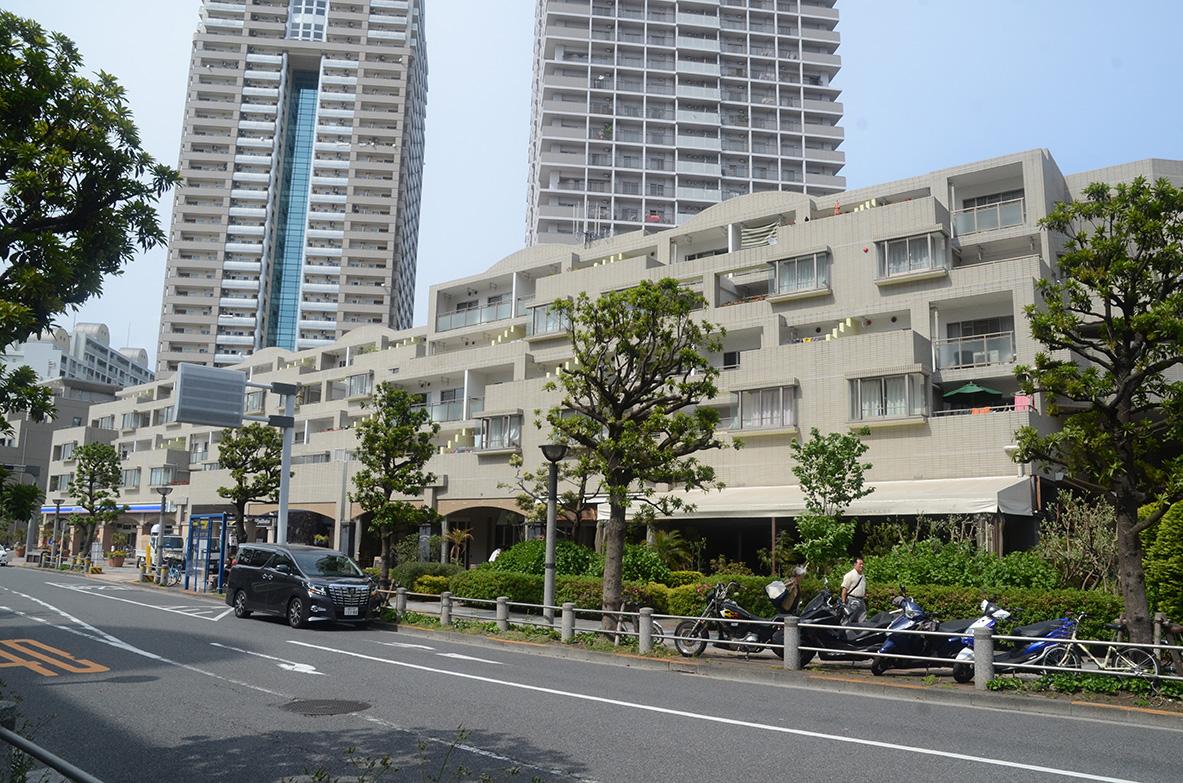 Apartamento Shoran.JPG