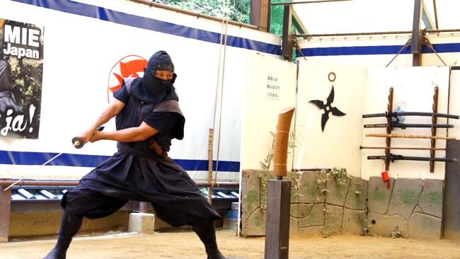 Uma aventura no Japão #6: os ninjas de verdade não eram como você imagina