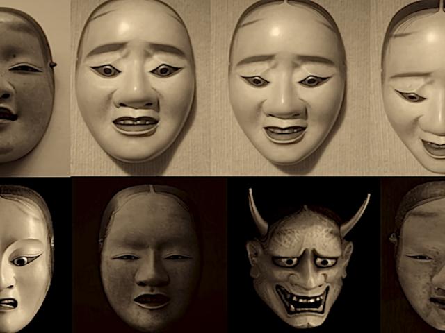 Uma aventura no Japão #10: quem tem medo do teatro noh?