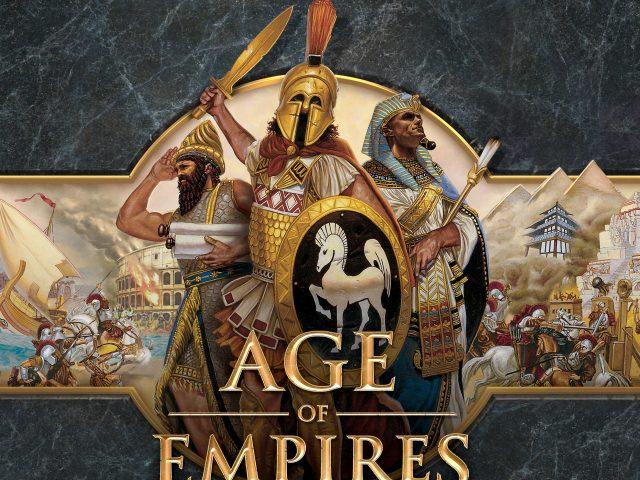 """4 motivos que fizeram de """"Age of Empires"""" um marco"""