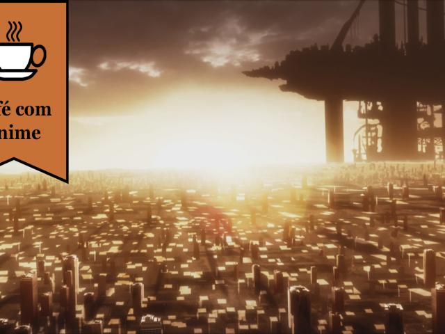 """Café com Anime: """"Girls' Last Tour"""" episódio 3"""