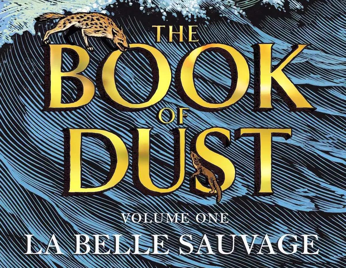"""""""La Belle Sauvage"""": Philip Pullman e sua nova luta contra a Autoridade"""