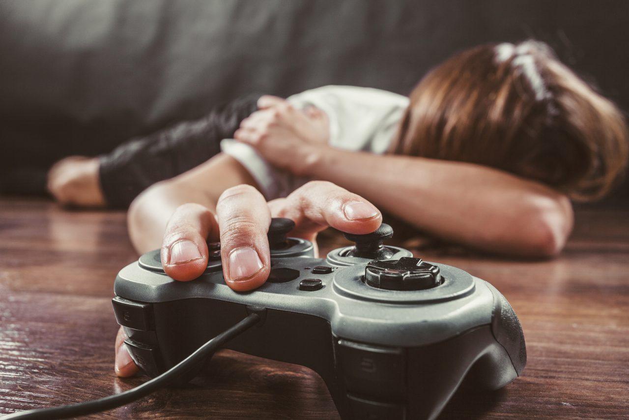Vício em games: verdade ou ficção?
