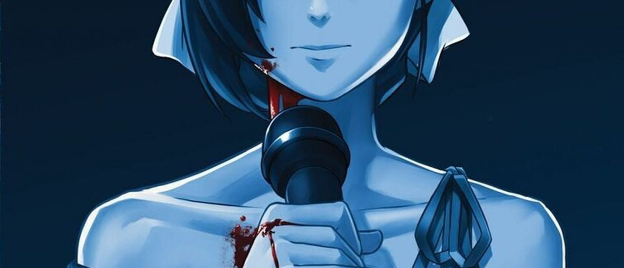 """""""Perfect Blue"""": o livro por trás do anime clássico"""