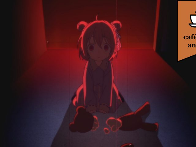 "Café com Anime: ""Happy Sugar Life"" episódio 7"