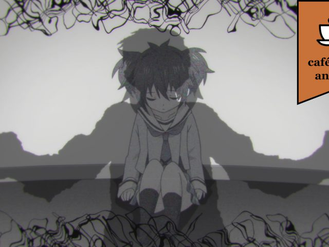 "Café com Anime: ""Happy Sugar Life"" episódio 8"