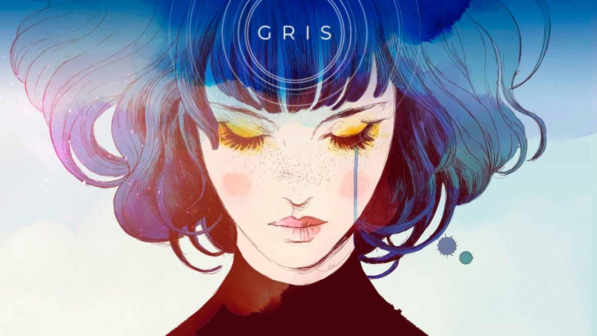 """Como """"GRIS"""" usa a beleza para contar uma história"""