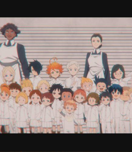 """Café com Anime: """"The Promised Neverland"""" episódios 1 e 2"""