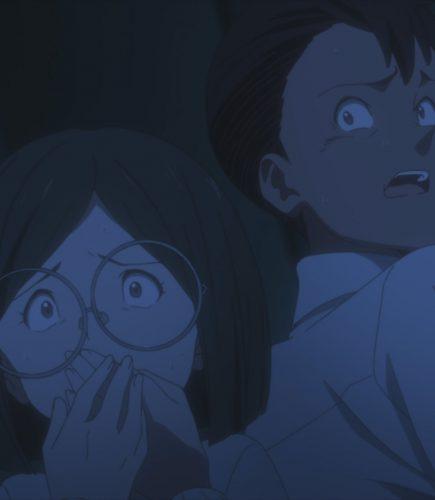 """Café com Anime: """"The Promised Neverland"""" episódio 5"""