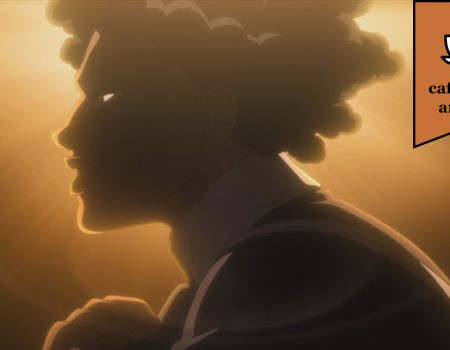 "Café com Anime: ""The Promised Neverland"" episódios 6 e 7"