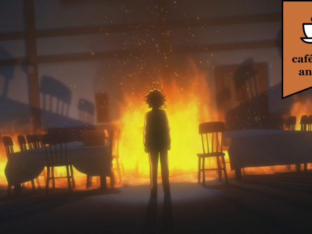 "Café com Anime: ""The Promised Neverland"" episódios 10 e 11"