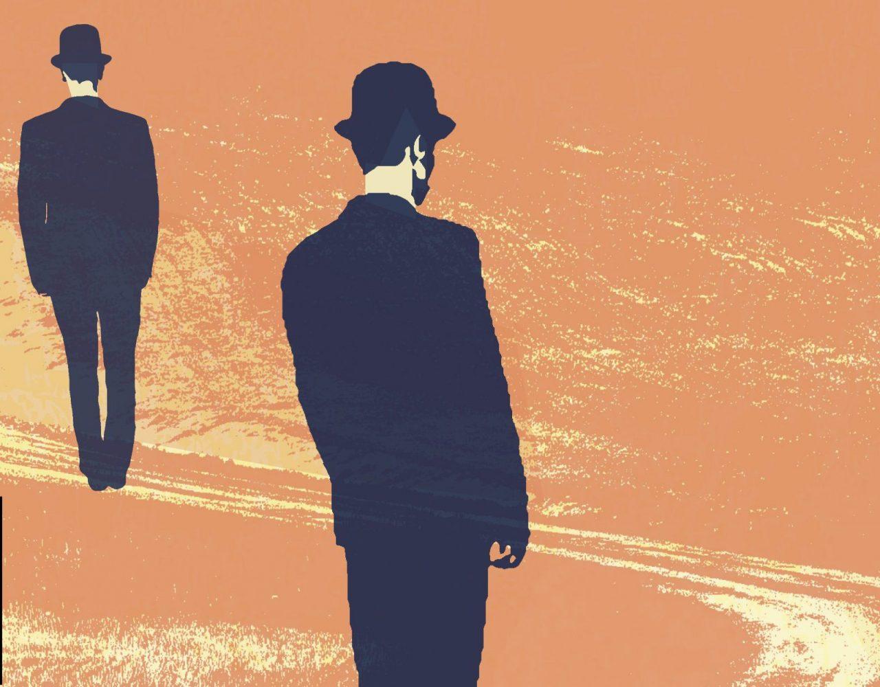 """""""O Marionetista"""": uma fábula sobre a solidão"""