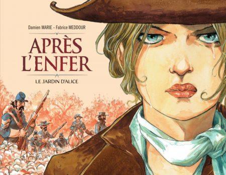 """""""Après L'Enfer"""": a ficção nos salva – mas também pode nos condenar"""