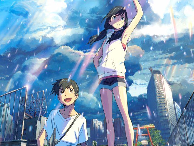 """""""O Tempo com Você"""": Makoto Shinkai e nossos medos sobre o fim do mundo"""