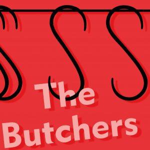 """""""The Butchers"""": a mitologia em tempos de epidemia"""