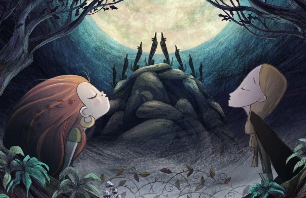 """Wolfwalkers"": a história irlandesa rebaixada à fórmula Disney"