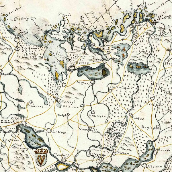 """""""Os Triunfos de Tarlac"""" dev diary #3: o mapa"""
