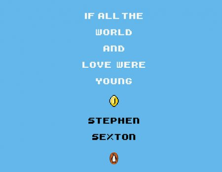 """If All the World and Love Were Young"": o amor aos games para além da nostalgia"