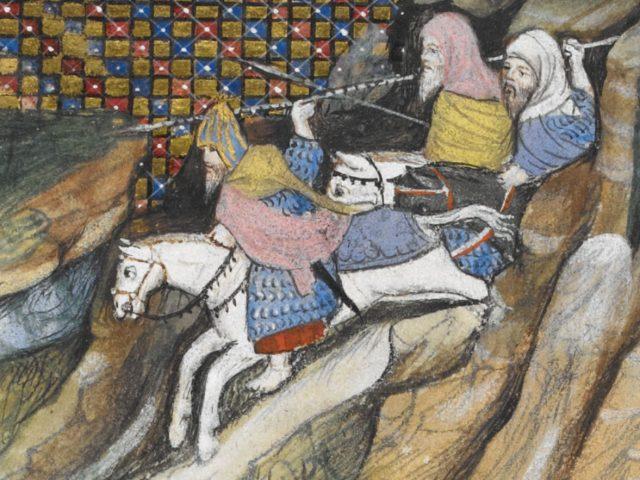 """""""Os Triunfos de Tarlac"""" dev diary #5: o combate – regras avançadas"""
