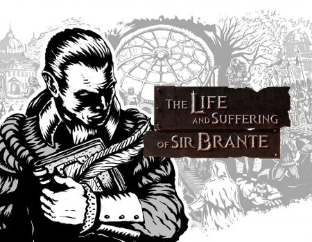 """Entrevista: explorando a Revolução Russa em """"The Life and Suffering of Sir Brante"""""""