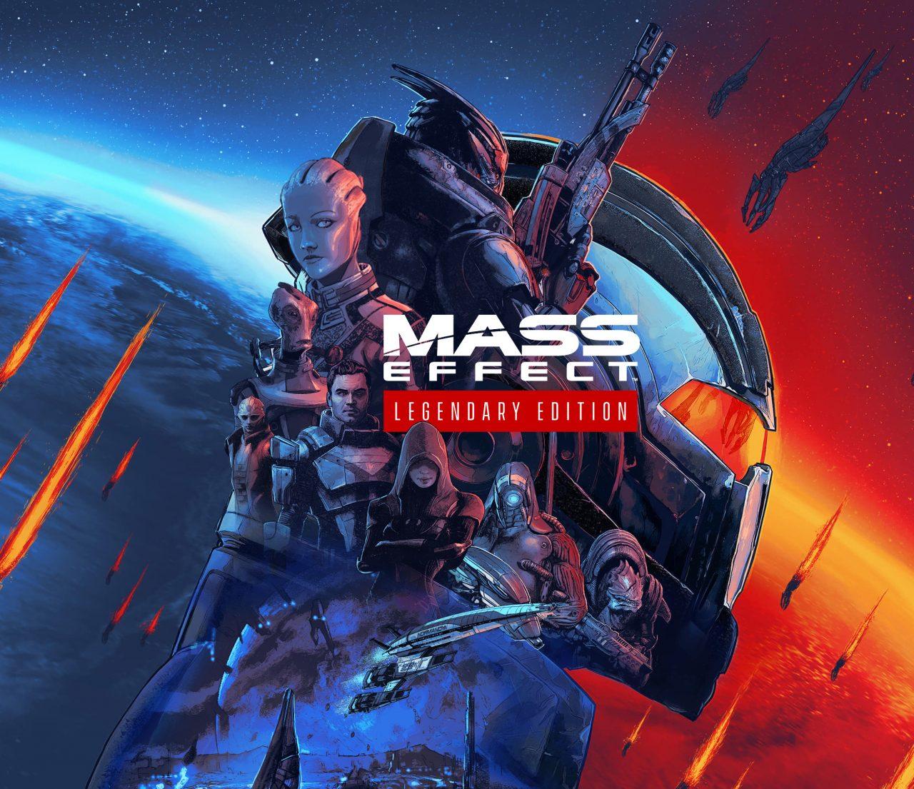 """""""Mass Effect"""" e o fim da história"""