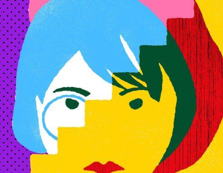 """""""A Mulher da Saia Roxa"""": humor, intrigas e pessoas invisíveis"""