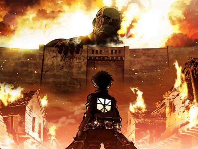 Entrevista: como 'Attack on Titan' expandiu as fronteiras do mangá
