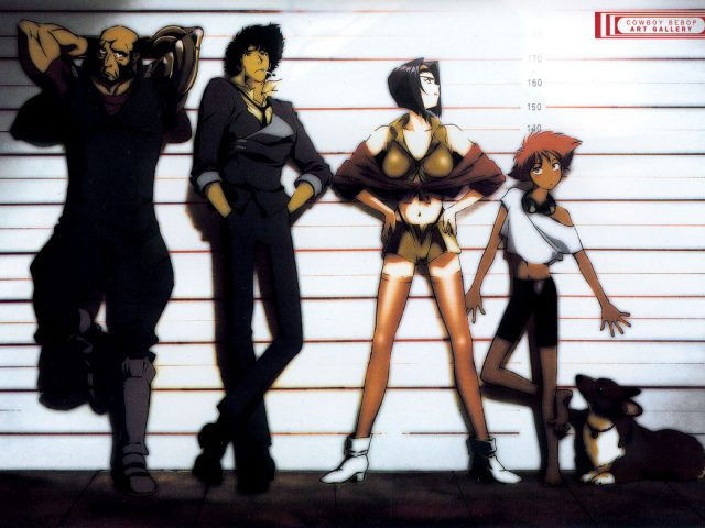 18 insert songs que marcaram seus animes (parte 2)