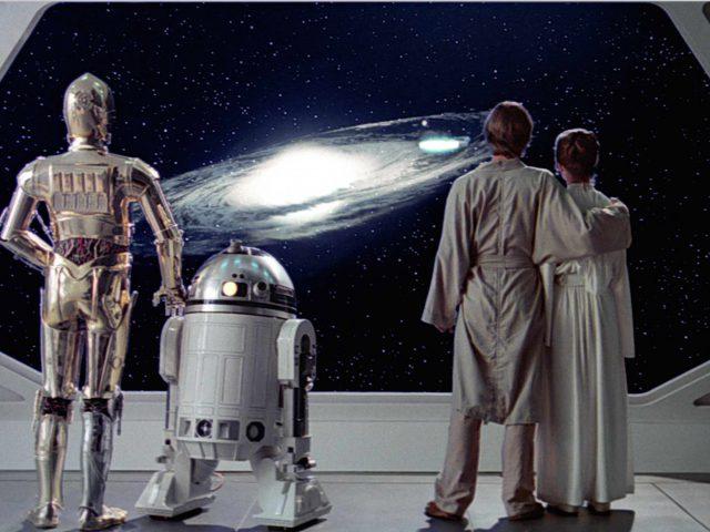 'Star Wars', o universo expandido e o futuro do mundo nerd