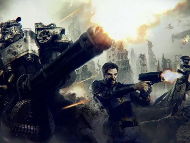 RPG ou FPS? O problema dos gêneros em videogames