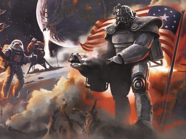 Os museus, o apocalipse e a fé de 'Fallout' na humanidade