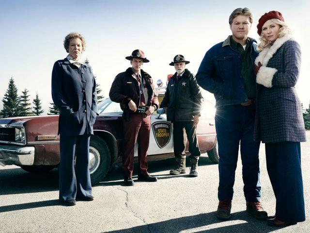 Por que 'Fargo' é a melhor série da TV