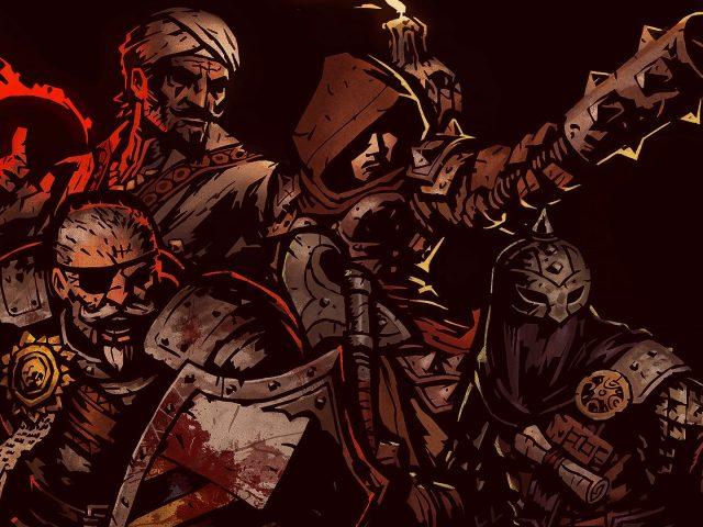 'Darkest Dungeon' e a importância dos roguelites para os games