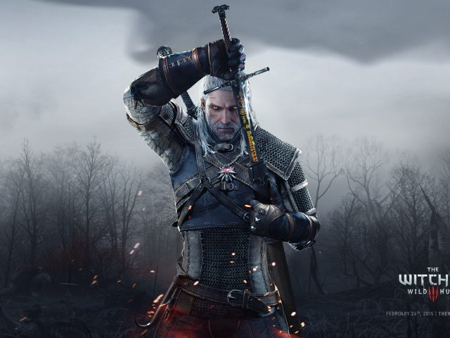 Entrevista: escrevendo as quests de 'Witcher 3'