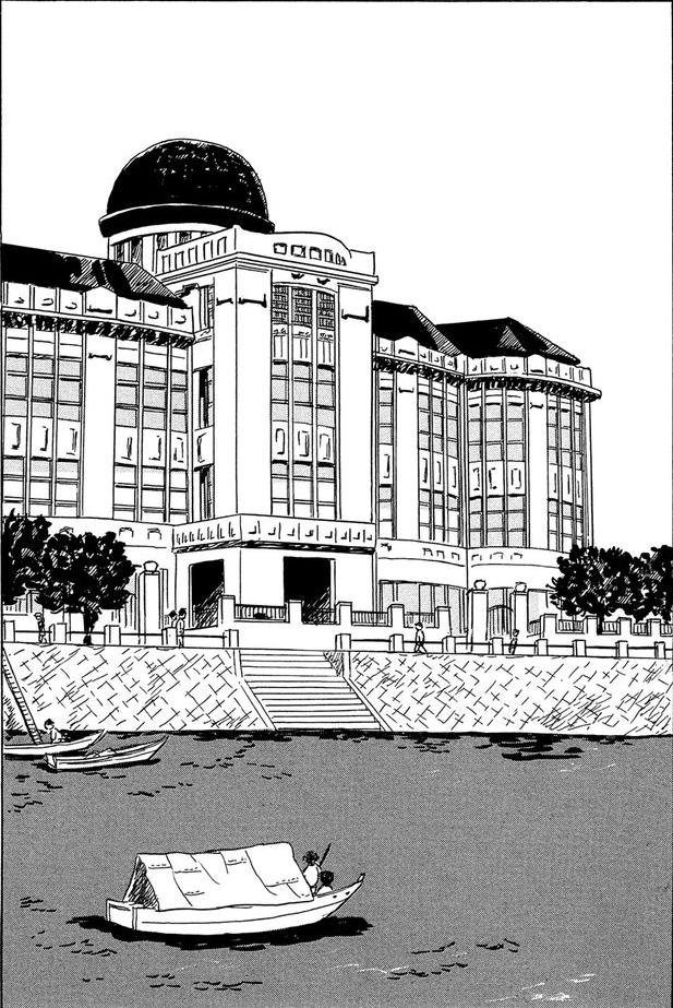 goshiki no fune hiroshima