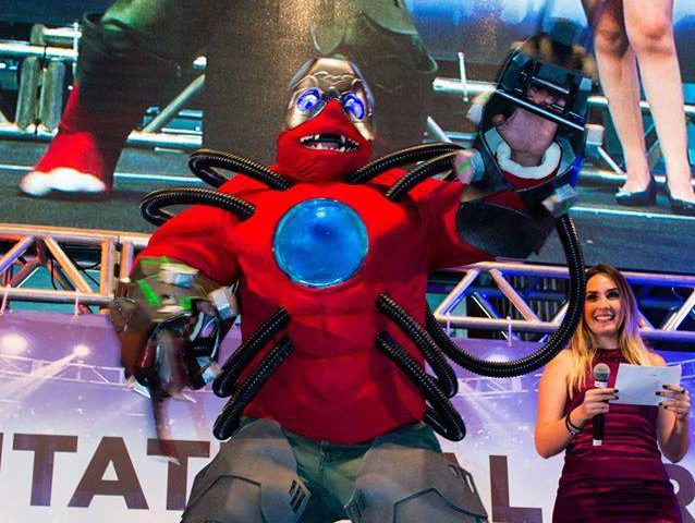 Profissionais do Cosplay: Panshi Cosmaker