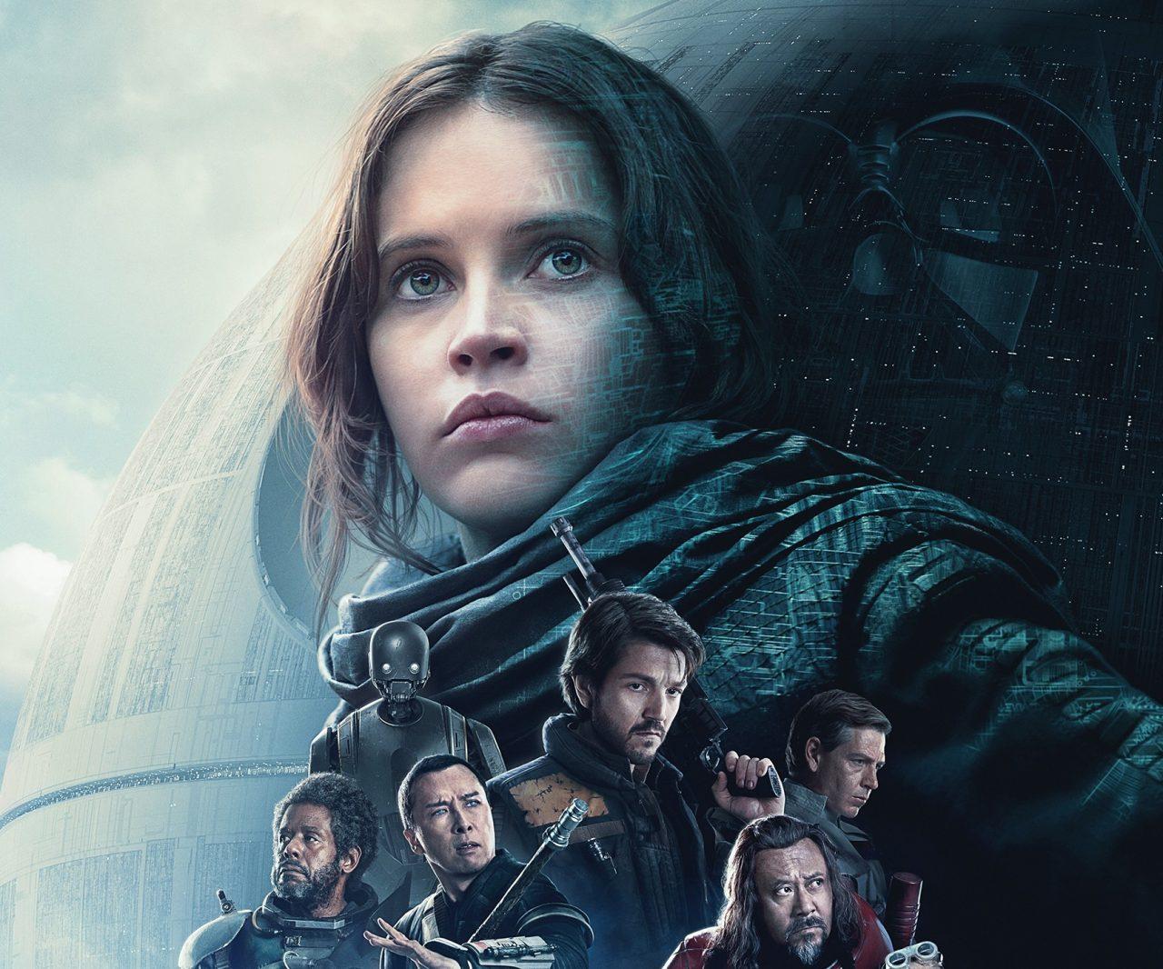 """A moralidade de """"Rogue One"""" é mesmo cinza?"""