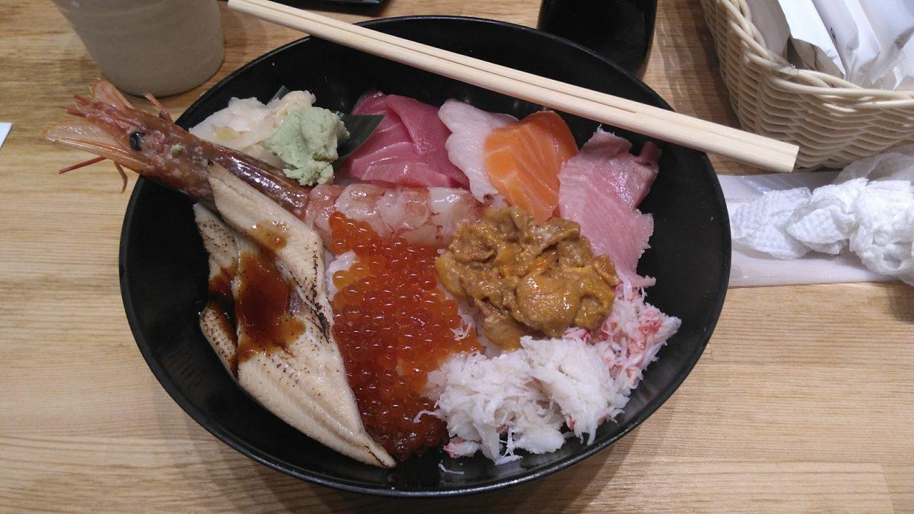 Uma aventura no Japão #3: as esquisitices do mar que você PRECISA experimentar