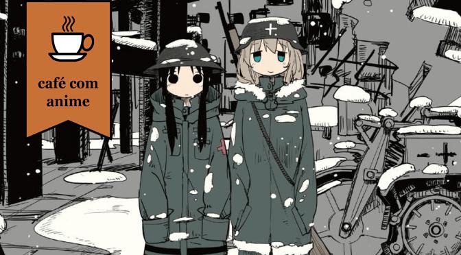 Café com Anime: expectativas para a temporada